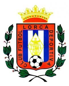 Escudo del Lorca Deportiva CF