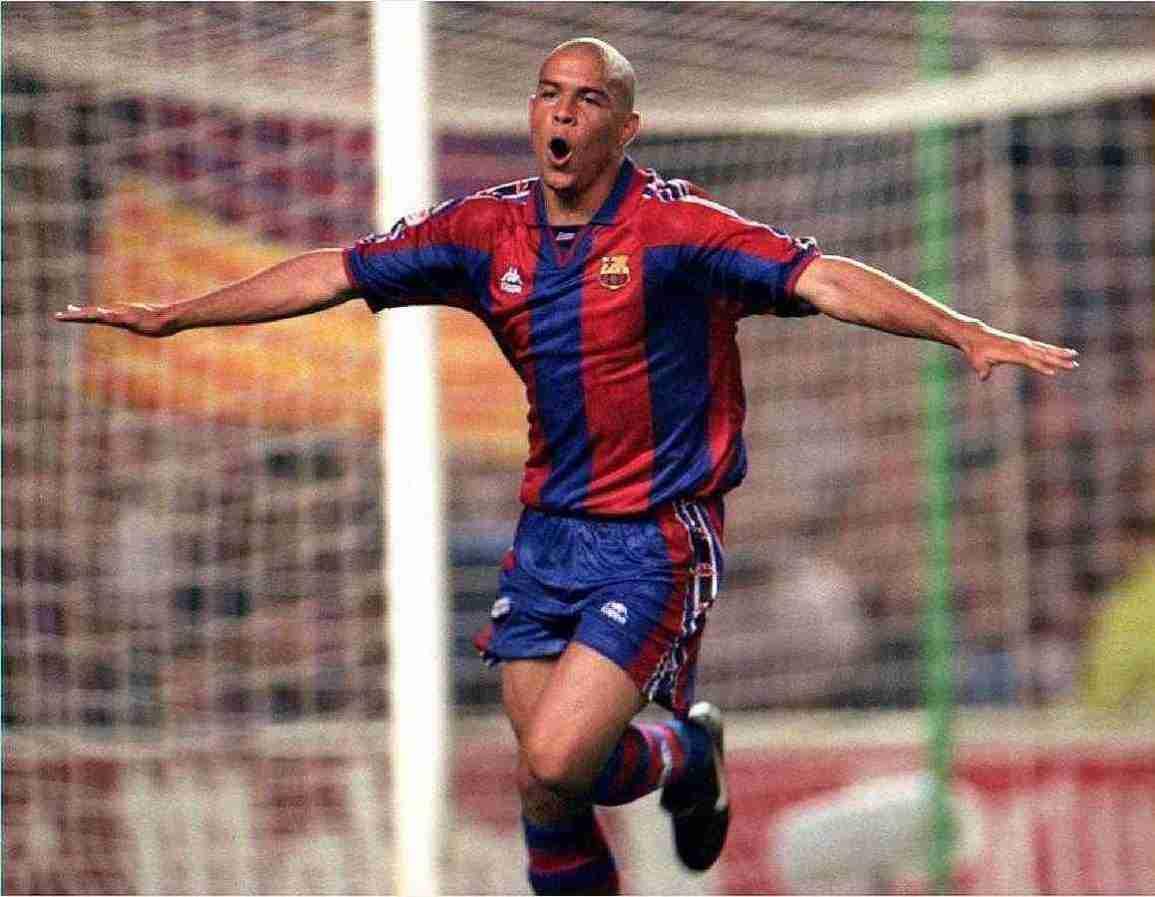 Ronaldo Nazairo