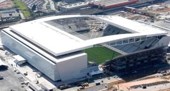 Estadio Arena Corinthians
