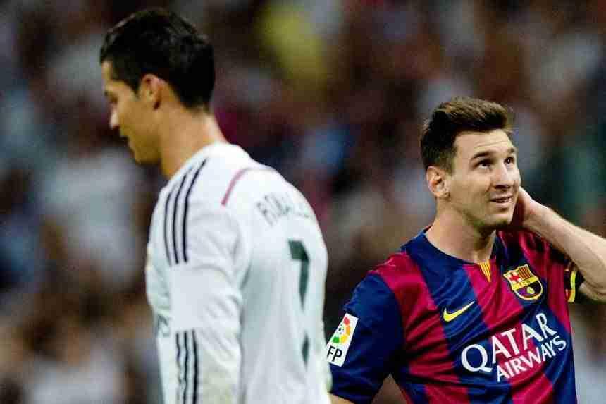 Ni Ronaldo ni Messi tuvieron su noche