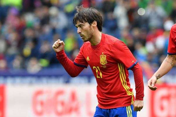 Silva España