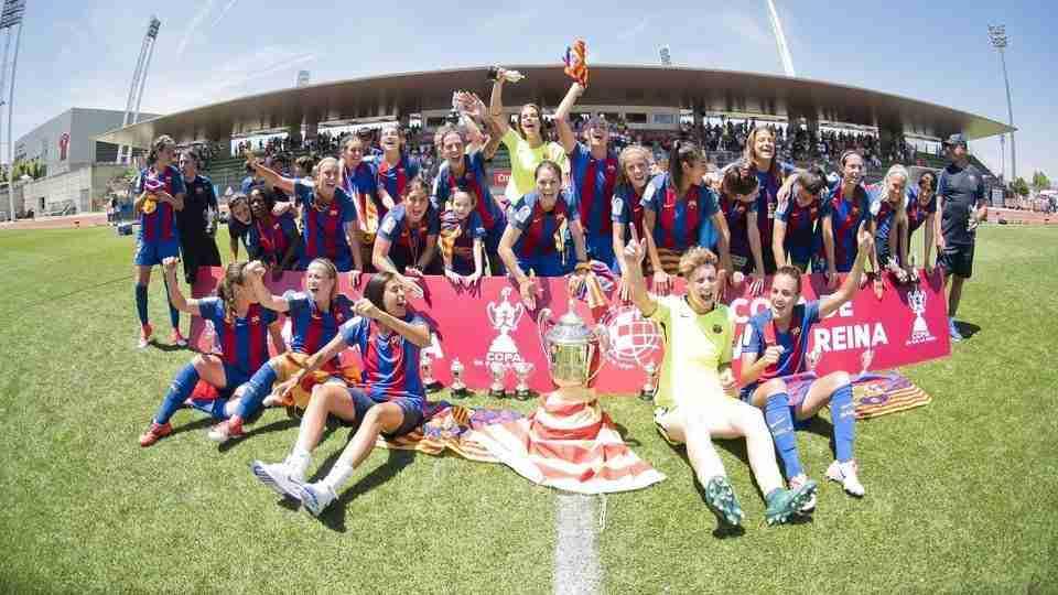 Fuente: FCBarcelona