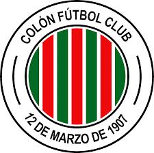 Escudo Colón Fútbol Club