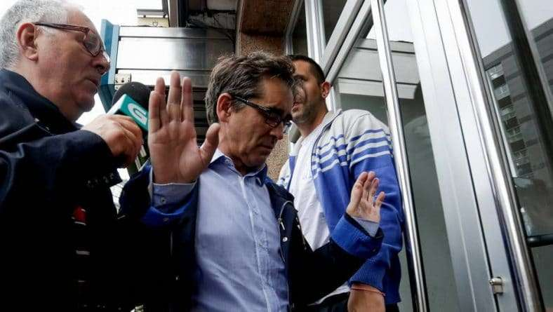 Fernando Vázquez destitución Deportivo
