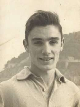 Juan Manuel Bazurco