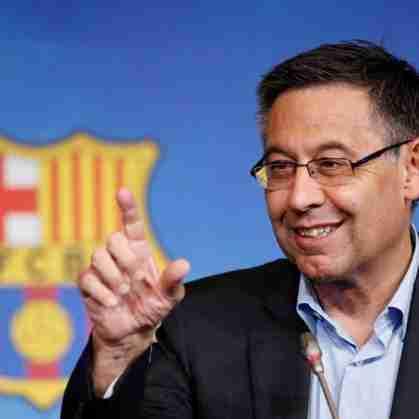 Josep Maria Bartomeu, F.C.Barcelona