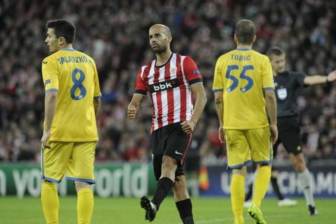 Athletic Bate Borisov Champions League