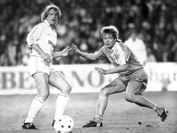 Schuster Real Madrid