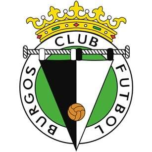 Escudo Burgos Club Fútbol.