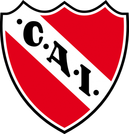Escudo del Club Atlético Independiente