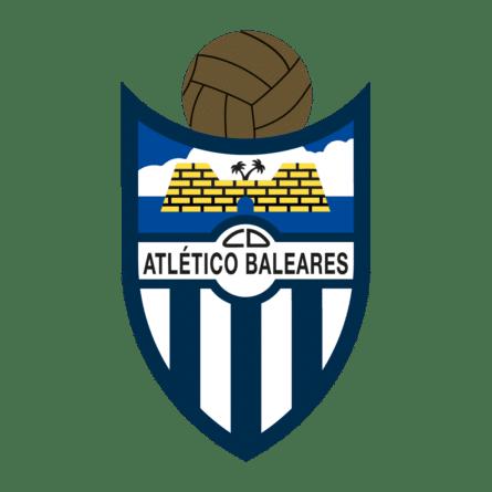 Escudo del CD Atlético Baleares
