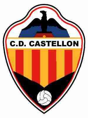 Escudo del CD Castellón
