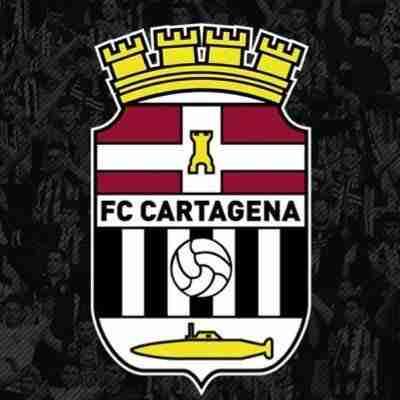 Escudo del FC Cartagena