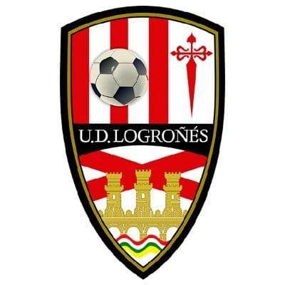 Escudo UD Logronés