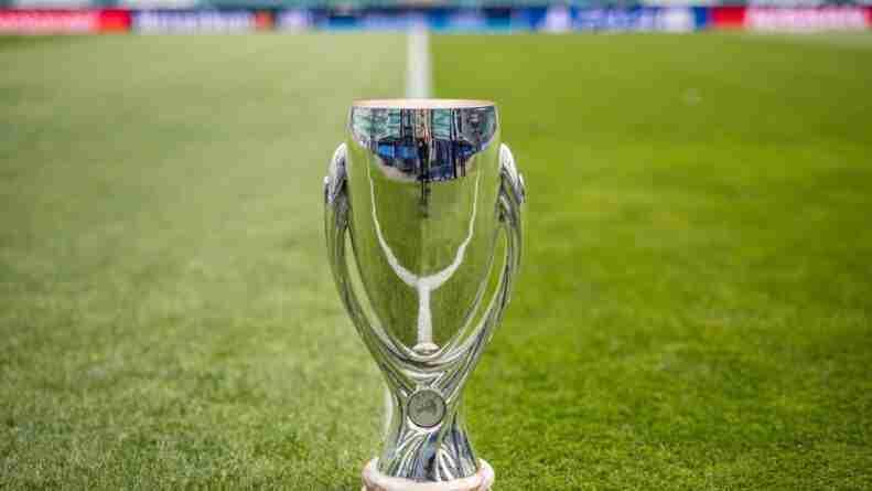 La Supercopa de Europa 2020 se celebrará en Budapest