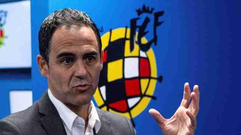 Velasco Carballo defiende el video arbitraje español