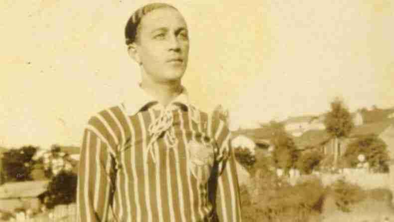 El padre del Jogo Bonito, Arthur Freidenreich, leyenda pionera del fútbol en Brasil