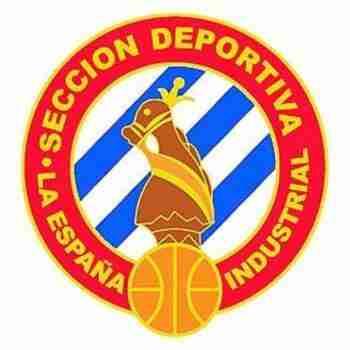 escudo La España Industrial