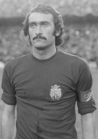 José Martínez Sánchez Pirri