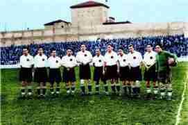 real madrid 1926