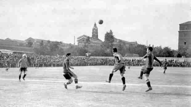 Arenas Guecho campeón 1919