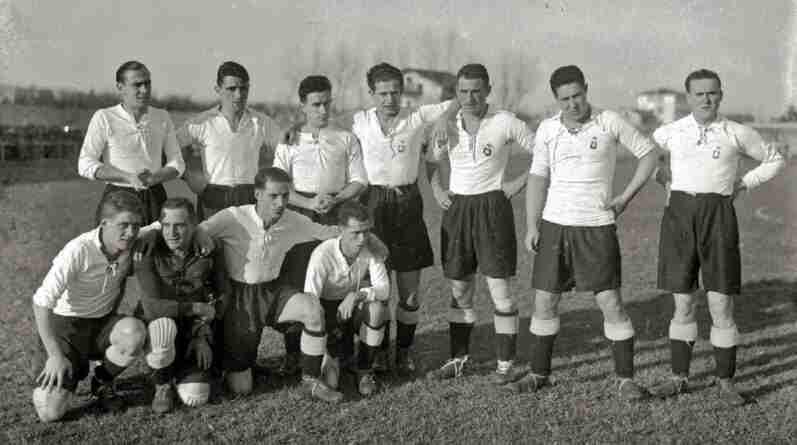 Real Unión 1929