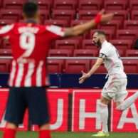 benzema atletico madrid