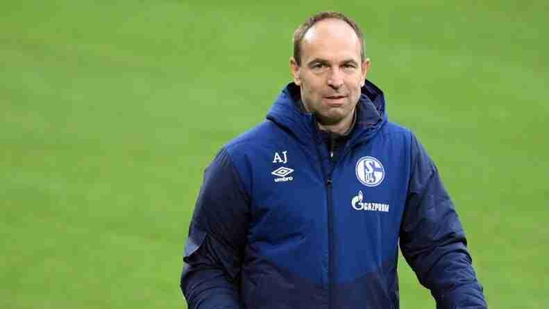 Alexander Jobst Schalke 04