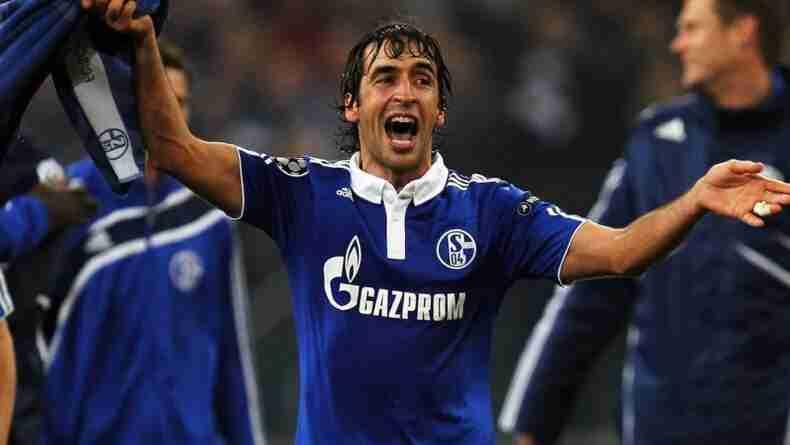Raúl Schalke04