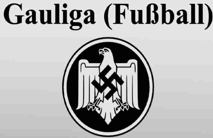 Logo Gauliga