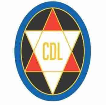 escudo CD Logroñés