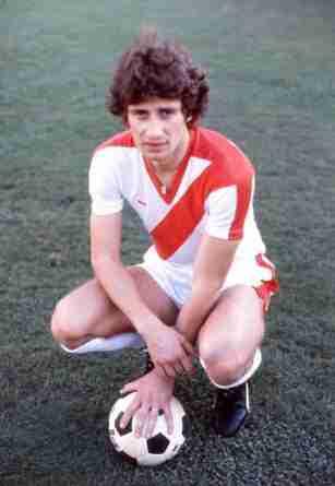 Fernando Morena Rayo Vallecano