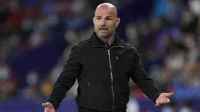 Paco López Levante destituido